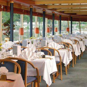 Restaurant MS Primadonna